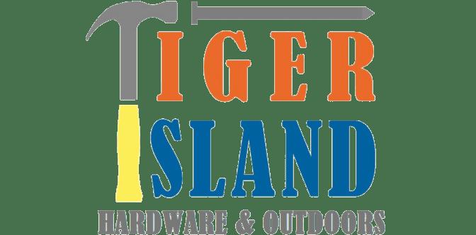 Tiger Island Hardware