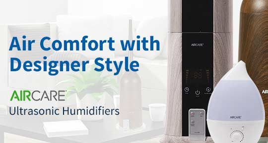 AirCare Humidifiers
