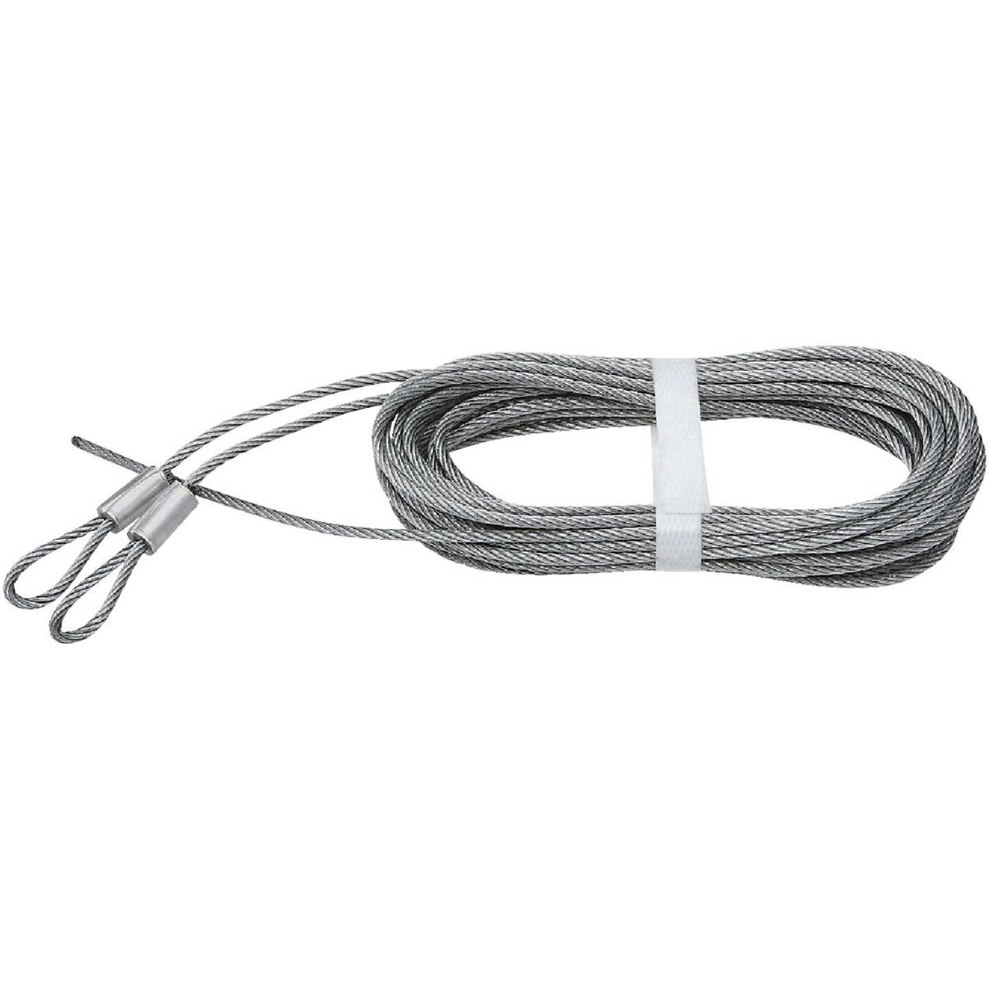 Prime-Line 1/8 In. Carbon Steel Extension Cable Image 1
