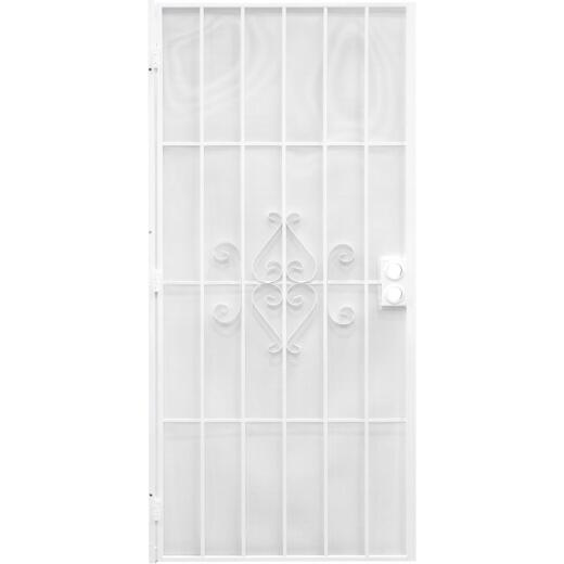Storm, Security & Screen Doors