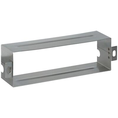 National 1-1/2 In. x 2 In. x 7 In. Mail Slot Sleeve