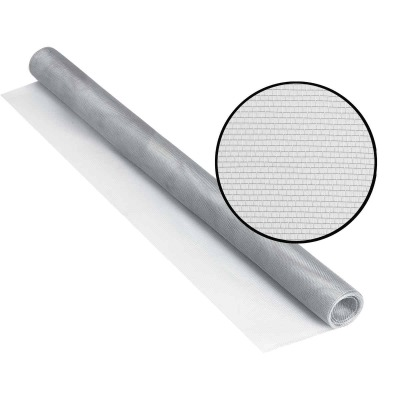 Phifer 24 In. x 84 In. Brite Aluminum Screen Ready Rolls