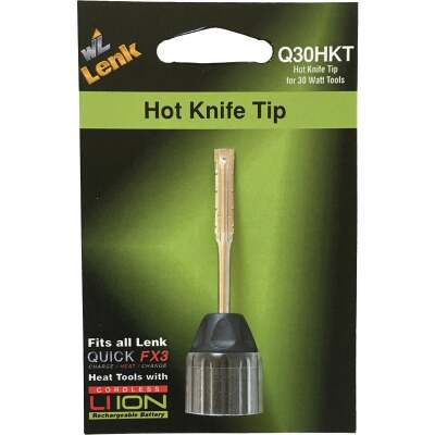 Quick FX3 30 Watt Hot Knife Tip