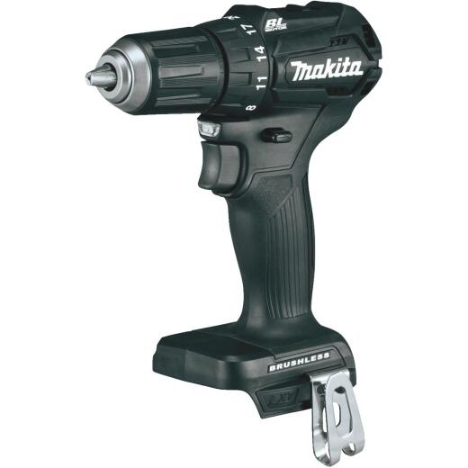 Makita 18 Volt LXT Lithium-Ion 1/2 In. Brushless Sub-Compact Cordless Drill (Bare Tool)