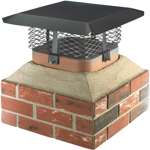 Masonry Chimney Caps