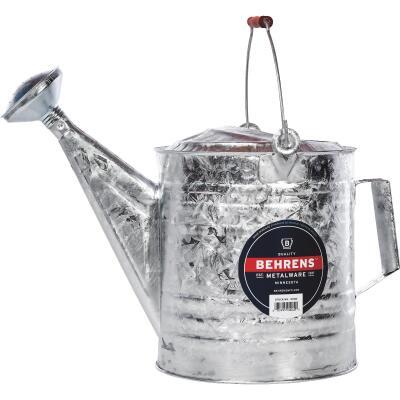 Behrens 10 Qt. Galvanized Steel Watering Can