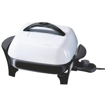Presto 11 In. Electric Skillet
