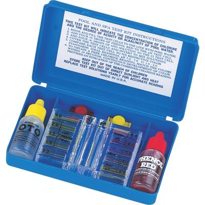 JED Pool and Spa Test Kit