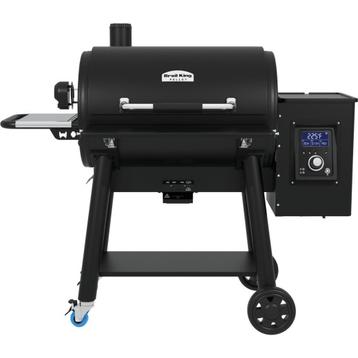 Broil King Regal Pellet 500 Pro Black 865 Sq. In. Grill